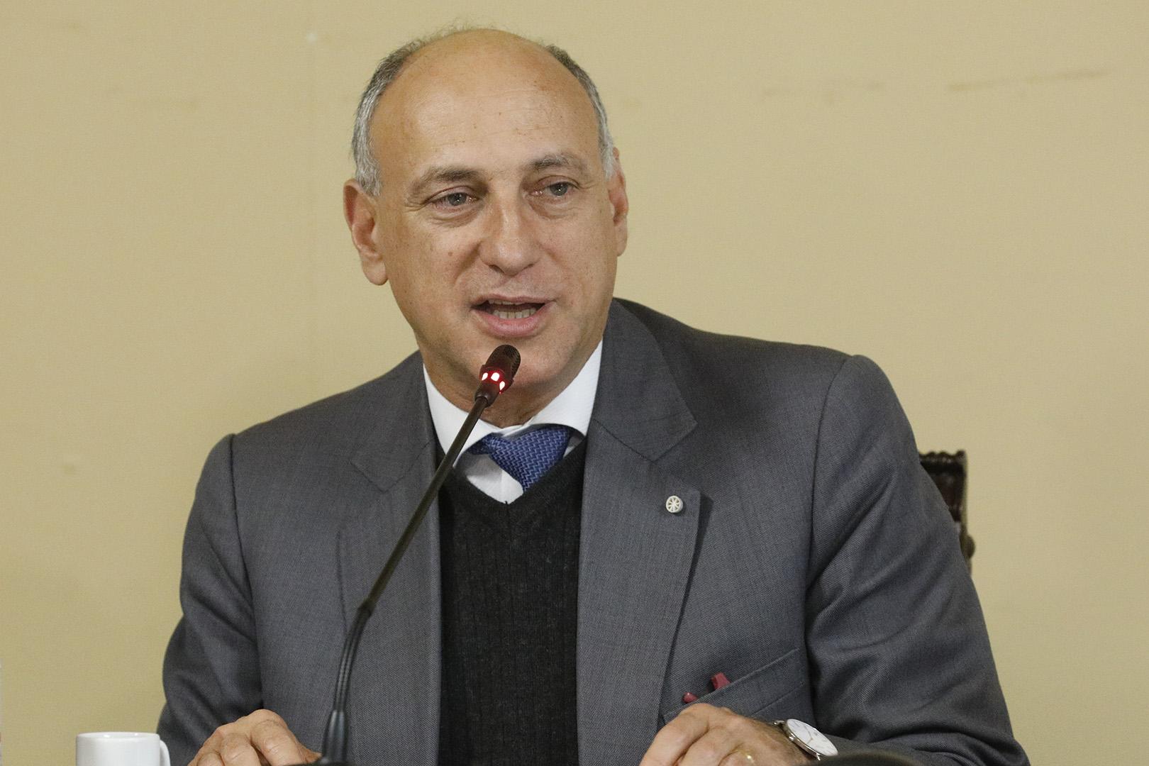 TJSP recebe diplomatas de sete países para debater formas de auxiliar refugiados