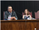 Encontro sobre Justiça Restaurativa reúne juízes e promotores