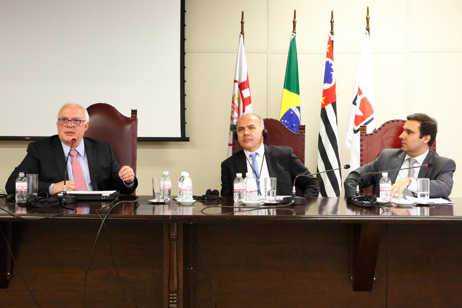 Lei Geral de Proteção de Dados é discutida em ciclo de palestras na EPM