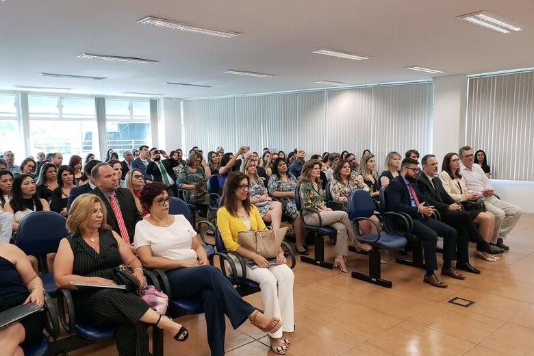EPM forma 97 especialistas em Direito Processual Civil no Núcleo de Sorocaba