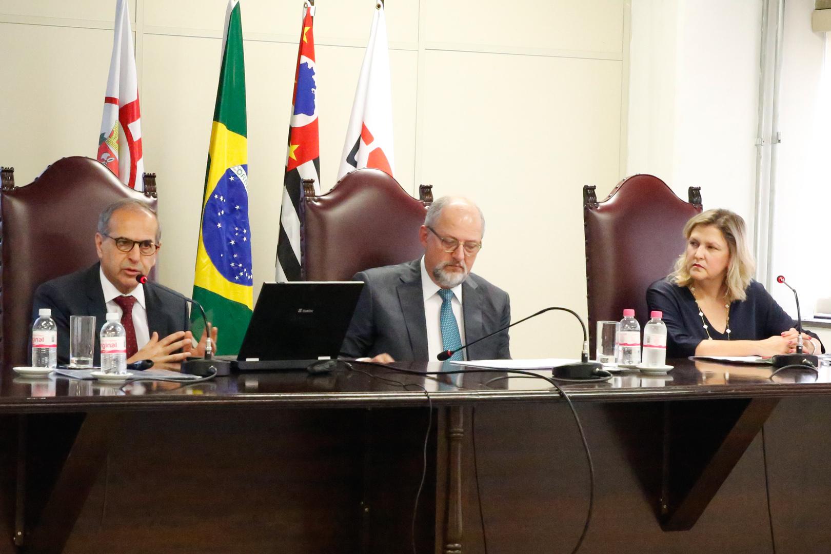 EPM promove o curso 'Os 30 anos da Constituição e o Direito Público'