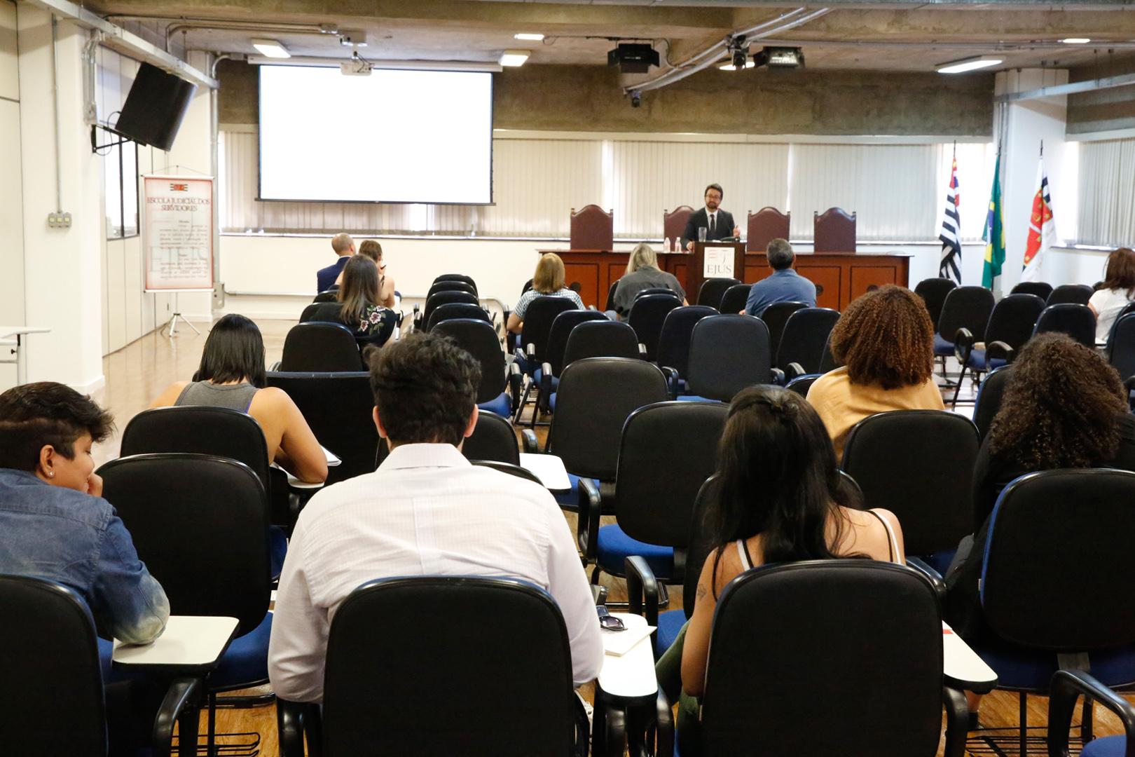 EJUS promove o curso 'Paradigmas contemporâneos da responsabilidade civil'