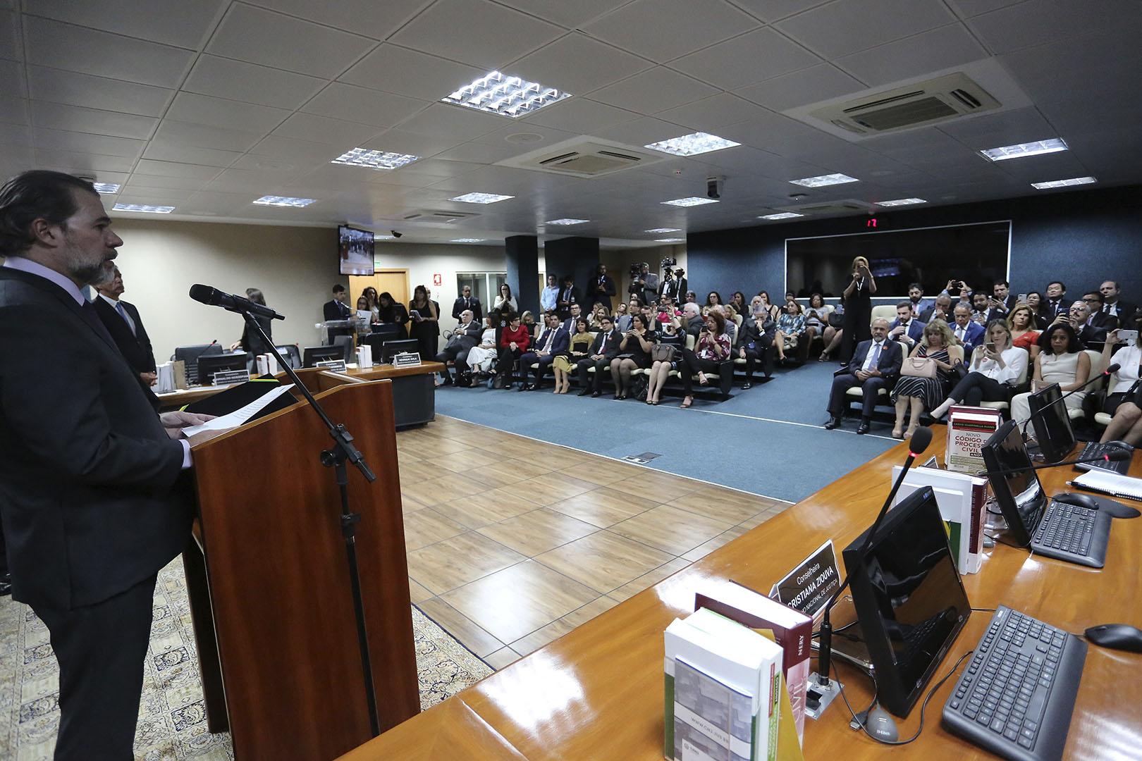 São Paulo recebe dois prêmios de conciliação no CNJ