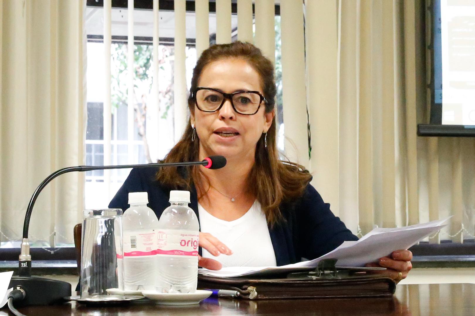 EPM inicia o curso 'Governança e compliance: combate à corrupção pelo Poder Judiciário'