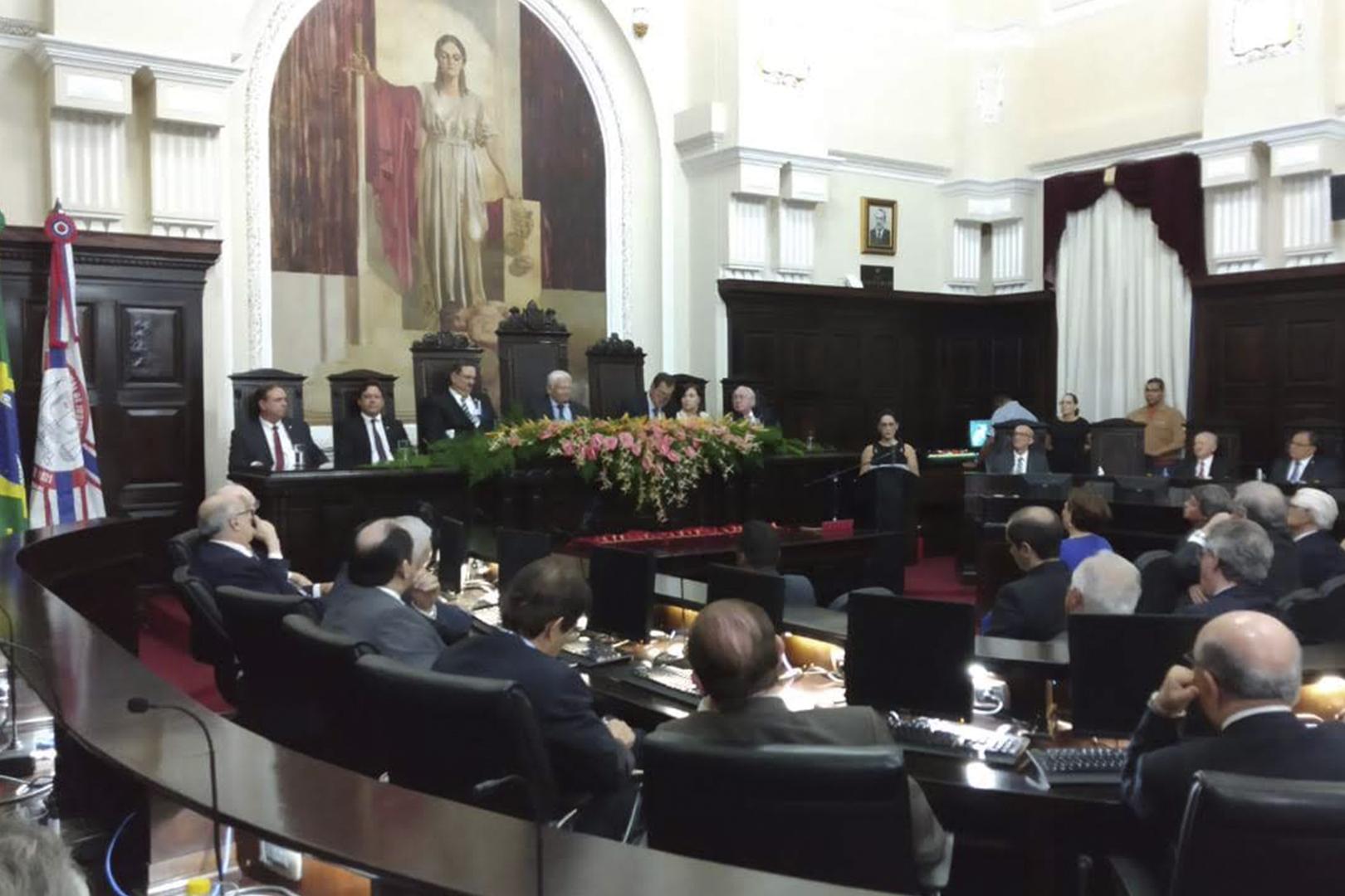 Em Recife, Judiciário de São Paulo participa do 80º Encoge