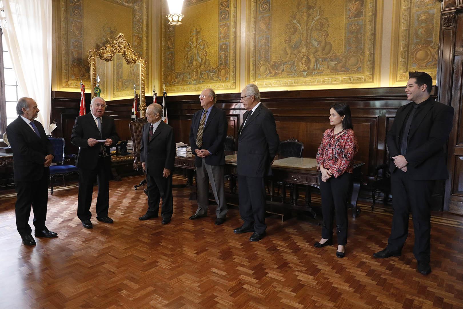 Fundação da Fraternidade Judiciária promove lançamento do 'Curso de Gestão em Finanças Pessoais'