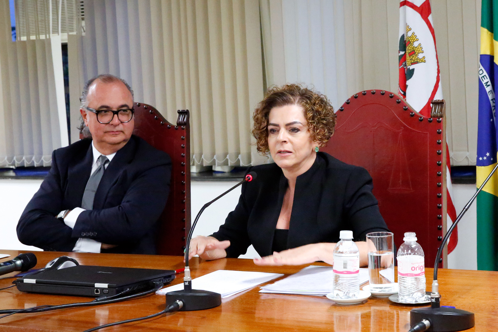 Curso de Direito Processual Civil retoma atividades com aula sobre o regime das nulidades