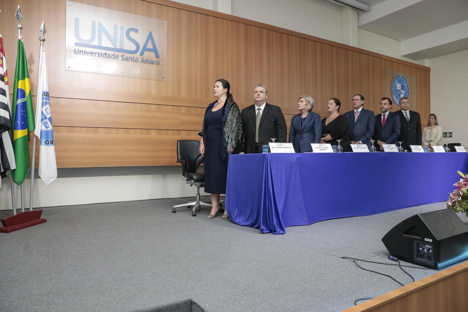 Ministro Moura Ribeiro integra Coordenadoria Científica de curso de Direito