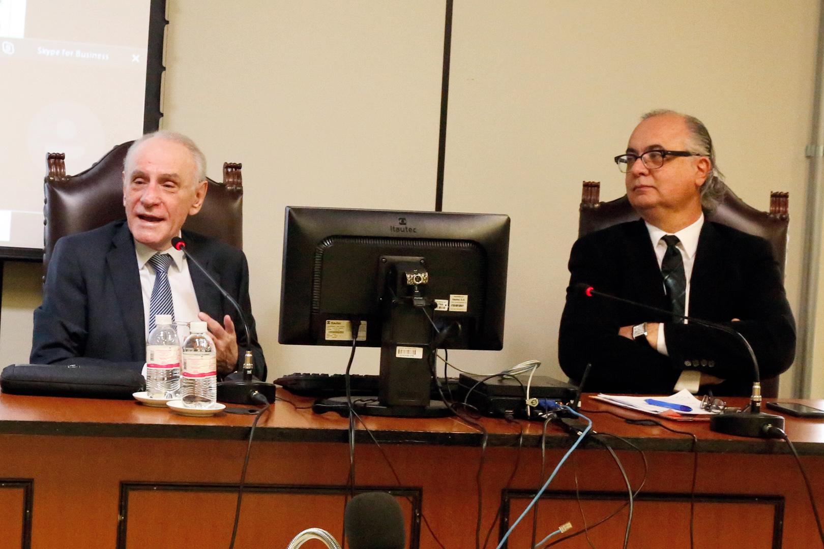 Negócio jurídico processual é debatido no Núcleo de Estudos em Direito Processual Civil