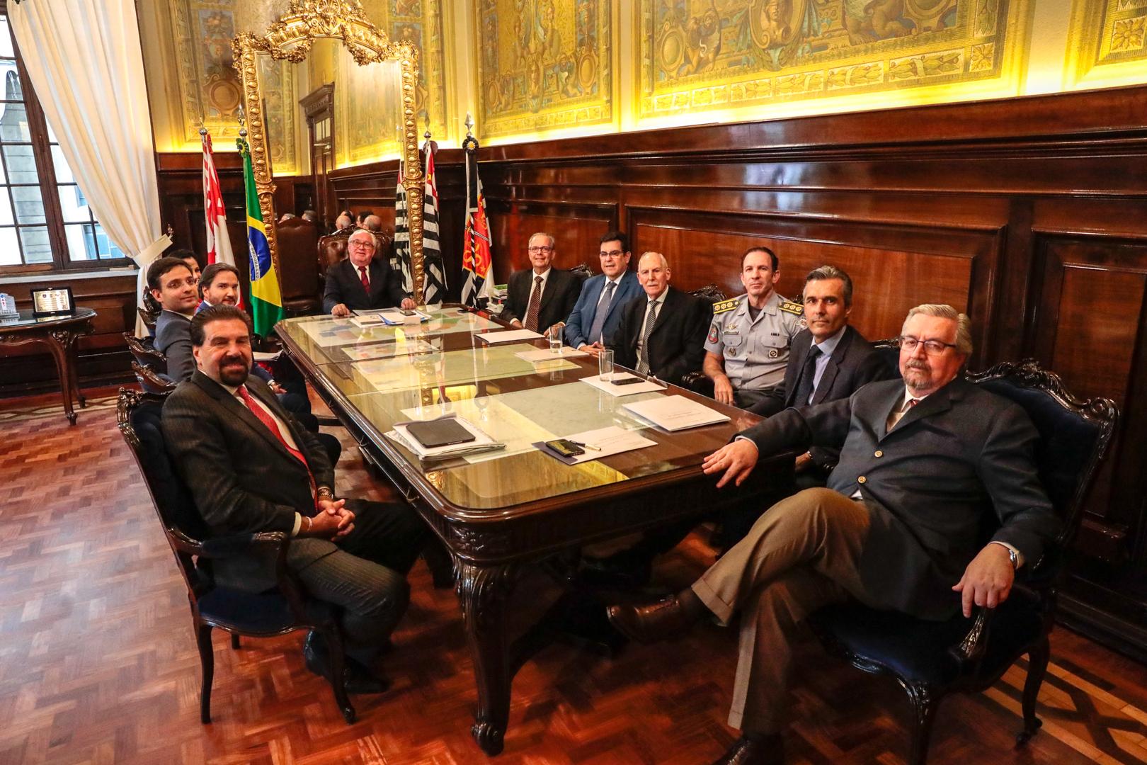 Polícia Civil atua em parceria com o Poder Judiciário