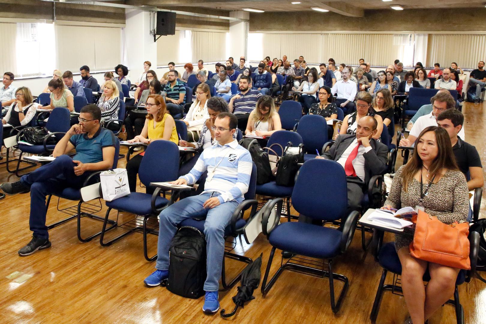 EJUS inicia curso 'Sentença cível: fundamentos e técnicas de elaboração'