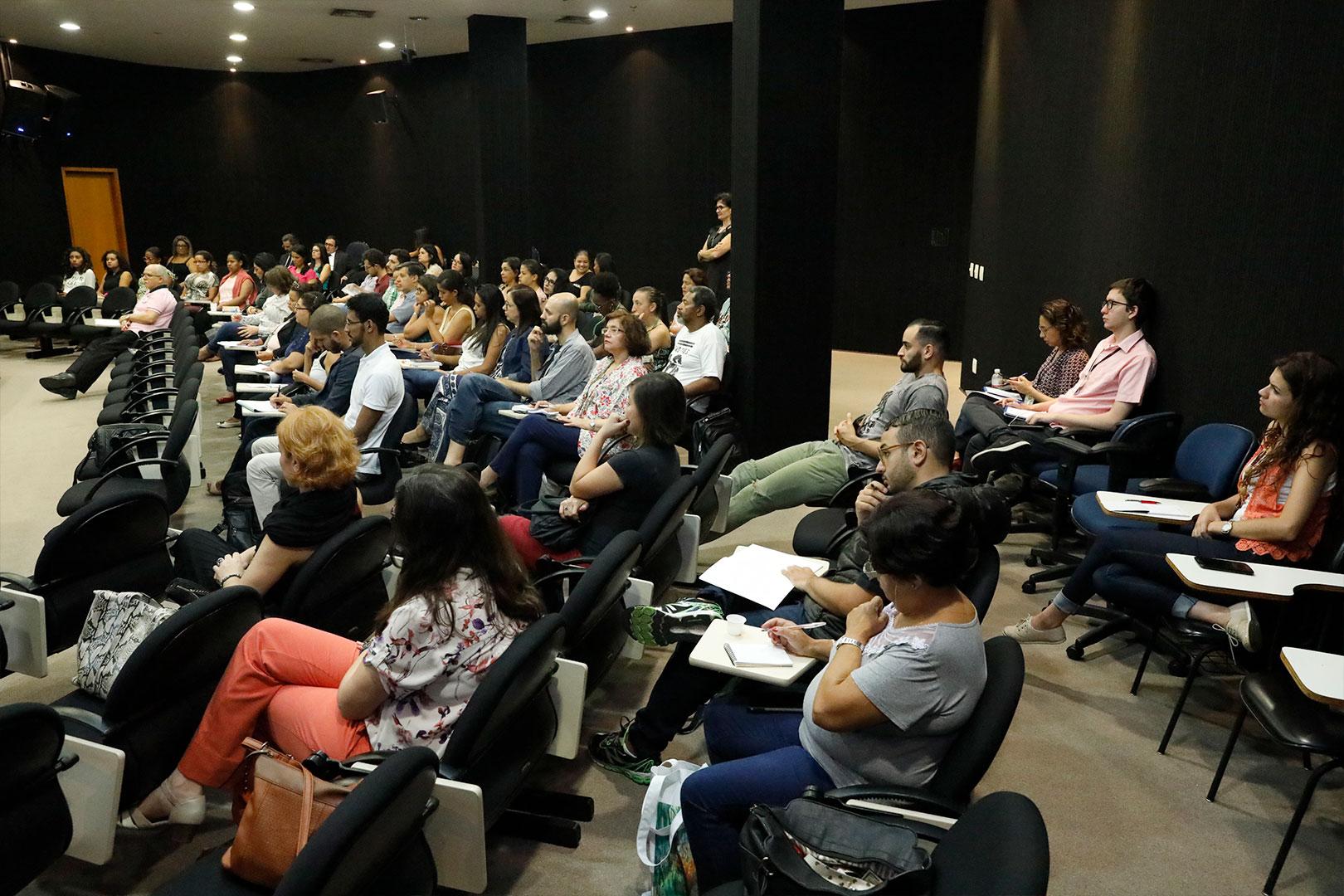 CIJ e EPM promovem seminário sobre socioeducação e inserção social de adolescentes