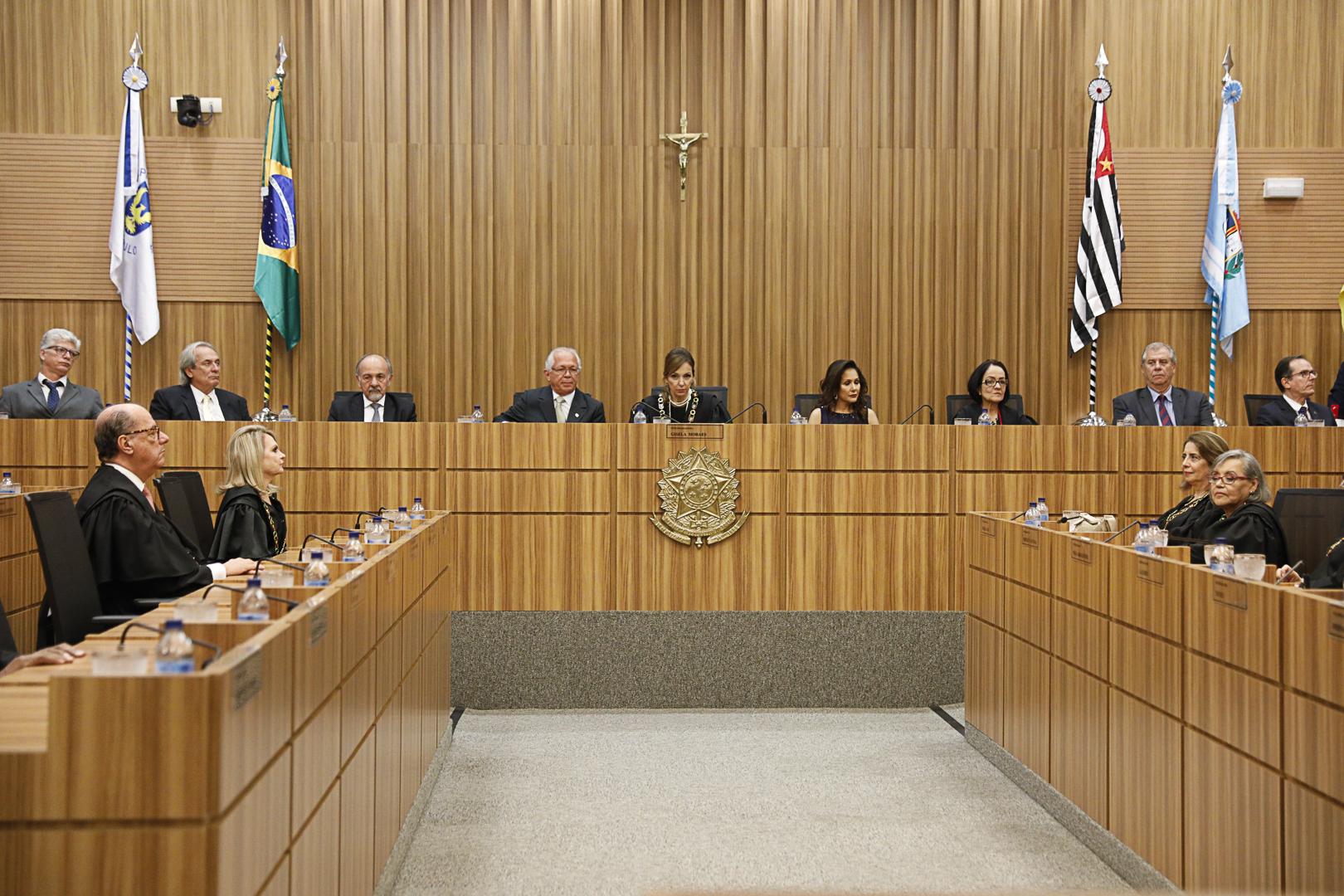 TJSP participa da Abertura do Ano Judiciário do TRT-15