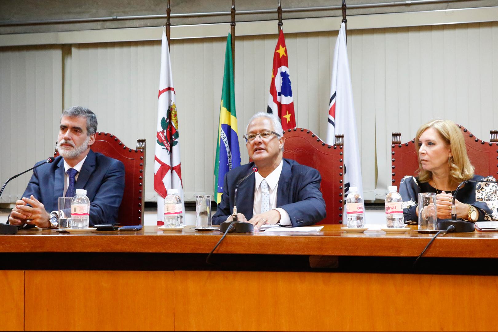 EPM inicia curso de especialização em Direito Processual Penal na Capital e nas comarcas de Birigui e Sorocaba