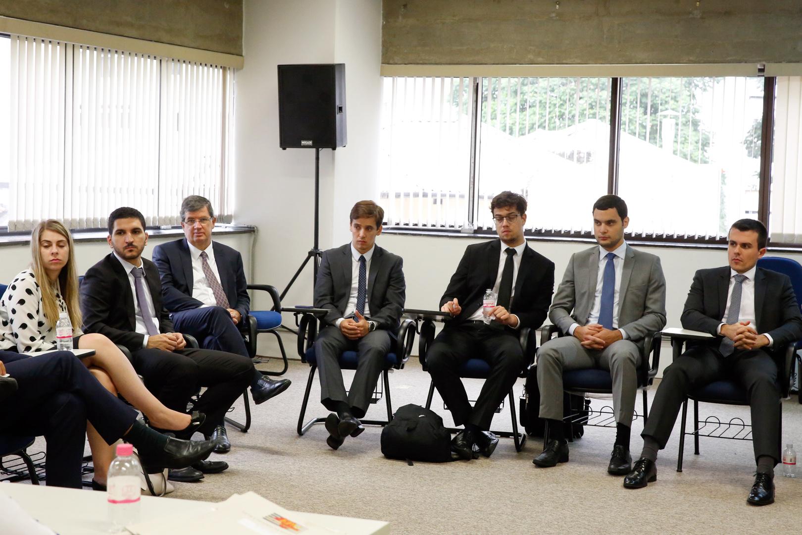 EPM inicia atividades para vitaliciamento dos juízes do 187º Concurso de Ingresso