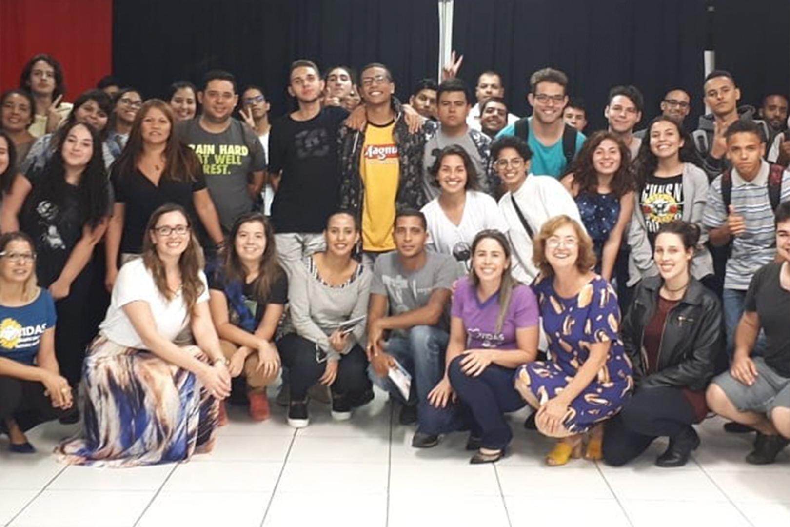 Semana Justiça pela Paz em Casa tem adesão de 256 comarcas do TJSP