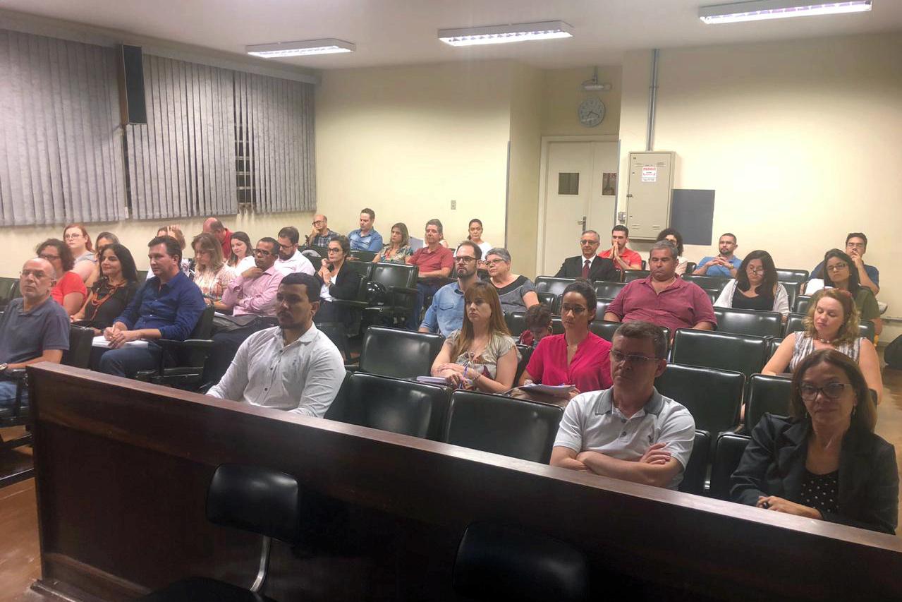 EPM inicia curso de especialização em Direito Constitucional aplicado na Capital e em 12 comarcas