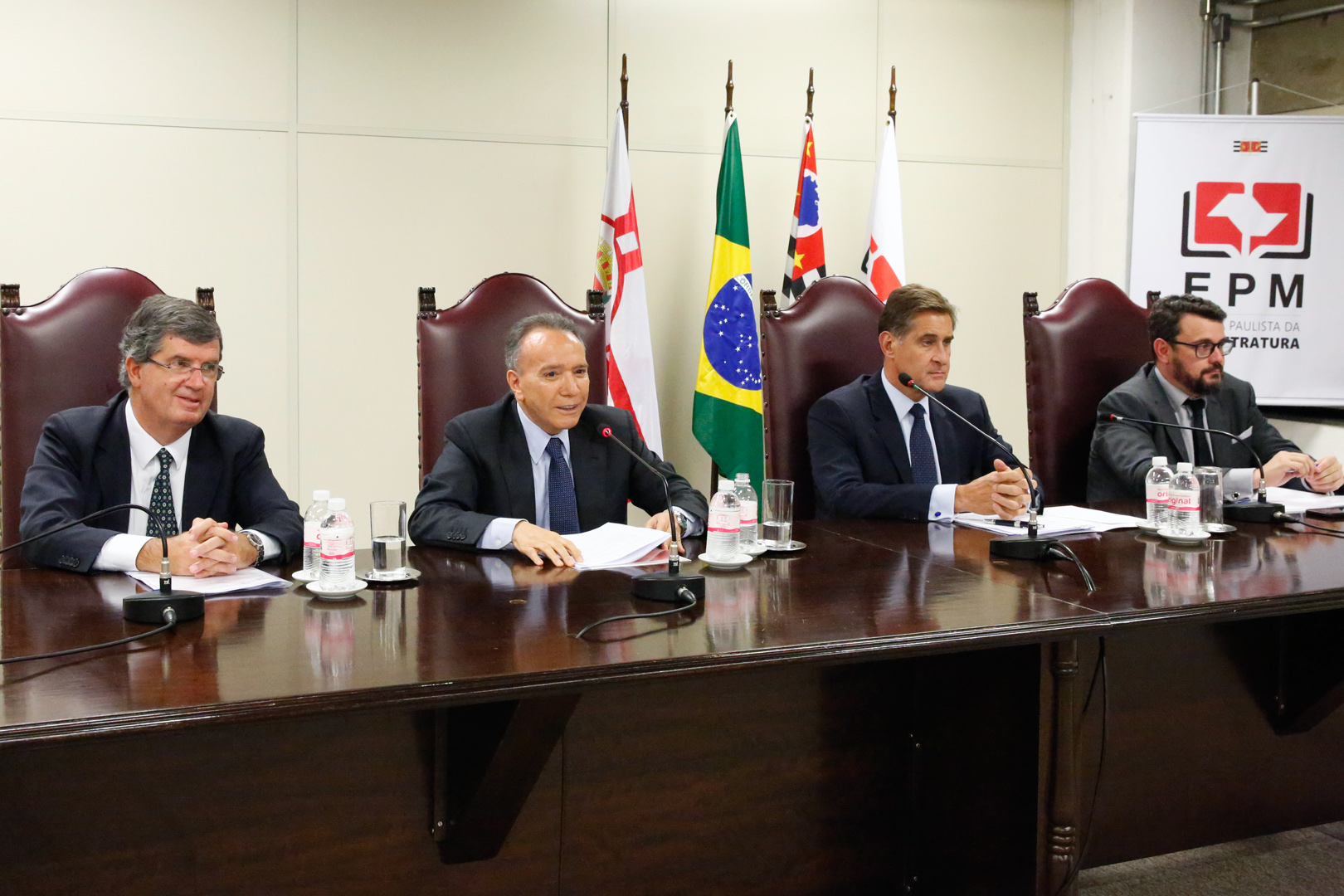 EPM promove curso de especialização em Direito Penal na Capital e em São José do Rio Preto