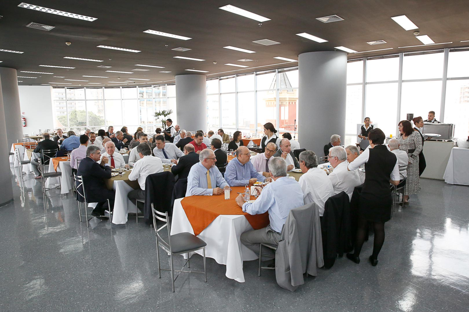 Integrantes do CSM se reúnem com desembargadores da Seção de Direito Privado