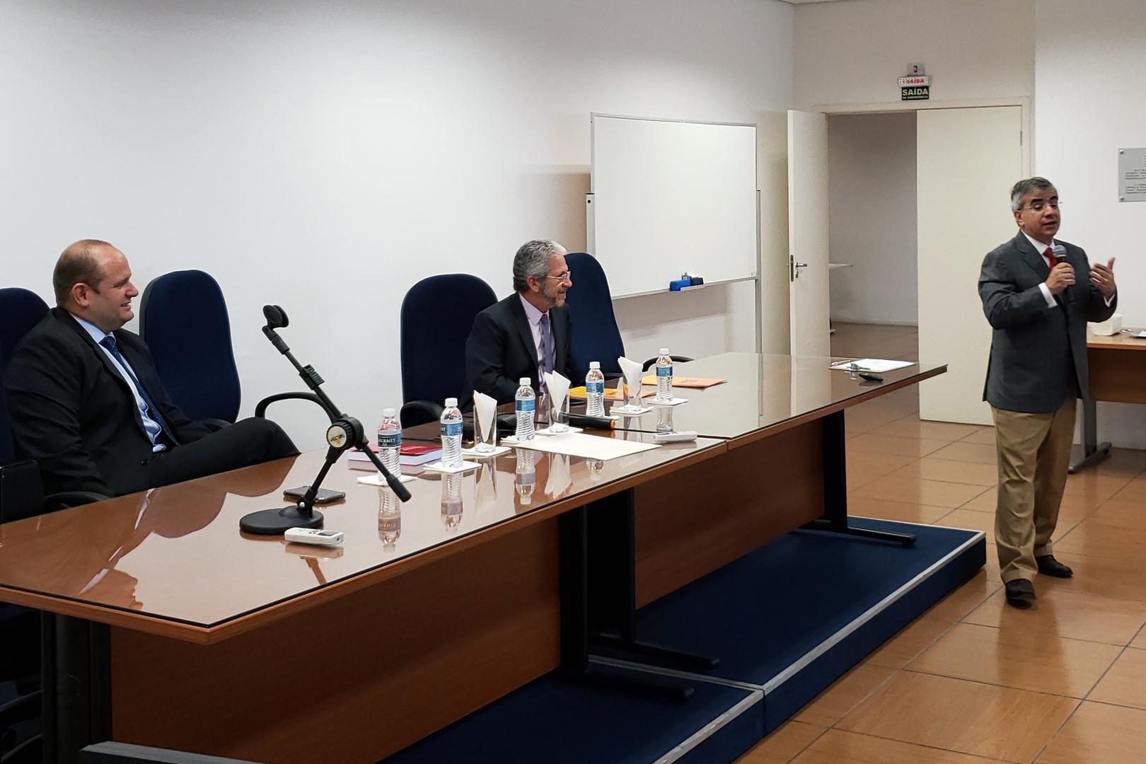 Liquidação extrajudicial é estudada no Curso de Direito Empresarial em Sorocaba