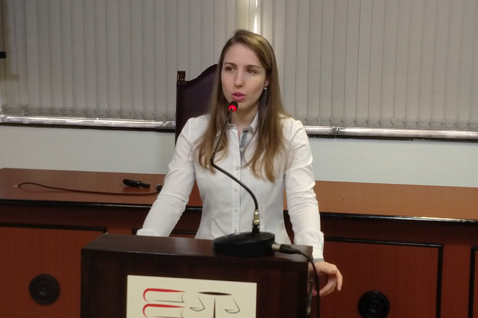 EJUS conclui curso 'Procedimentos no Processo Penal'