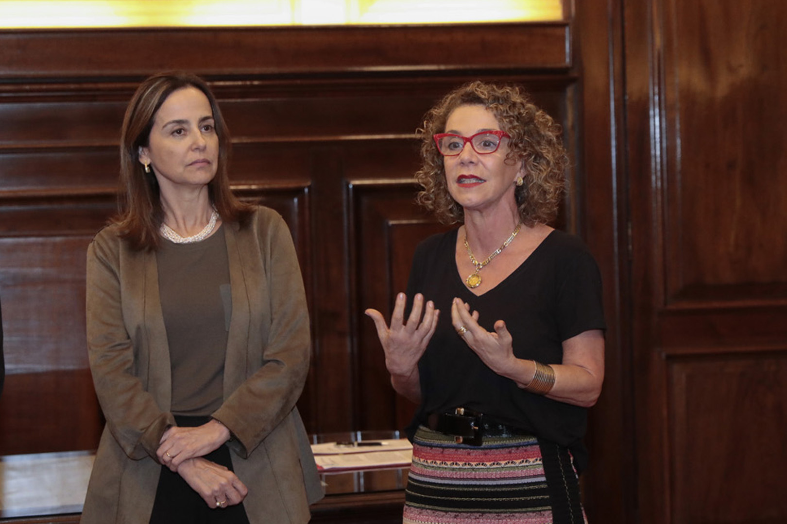 TJSP celebra termo de cooperação para o sistema de garantia de direitos da criança e do adolescente