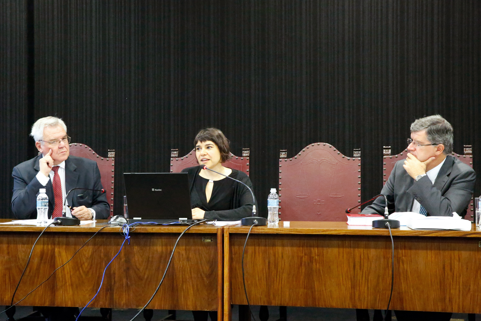 EPM promove palestra sobre seguros de responsabilidade civil e agravamento do risco no Gade 23 de Maio