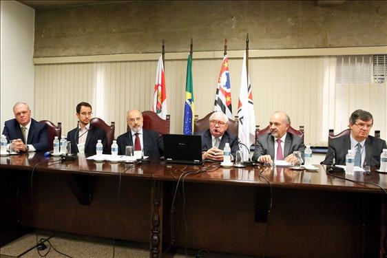 EPM promove '3º Encontro de Juízes Ambientais'