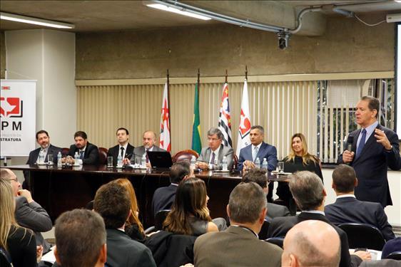 ENM e IRB promovem o curso 'Sistema concursal brasileiro' na EPM