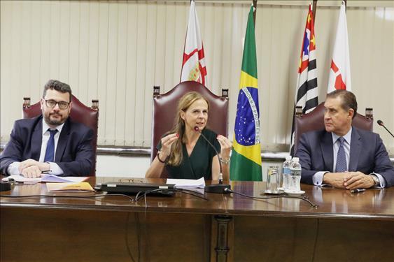 Questões relativas aos crimes de perigo abstrato são debatidas na EPM