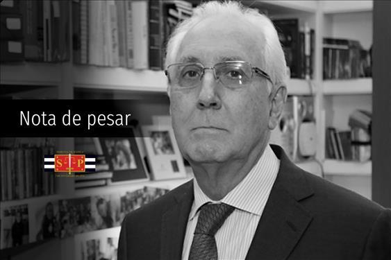 Nota de pesar: morre ministro do STJ Ruy Rosado Aguiar Júnior