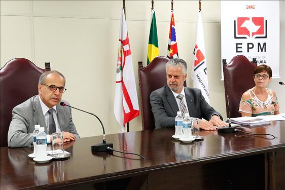 EPM promove novo curso de formação de mediadores e conciliadores