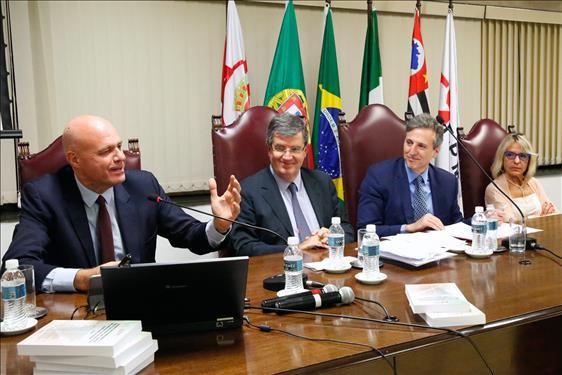 III Congresso Internacional de Responsabilidade Civil do IBERC é realizado na EPM