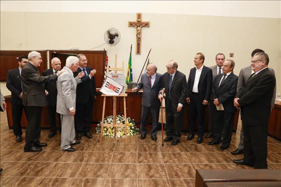 Fórum de Jundiaí comemora 50 anos de história