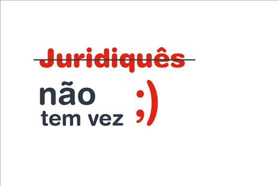 """""""Juridiquês Não Tem Vez"""" descomplica termos jurídicos"""