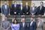 Agenda externa: novos administradores do TJSP visitam Polícia Federal e OAB SP
