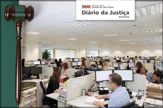TJSP julga mais de 1 milhão de processos em 2ª Instância em 2019
