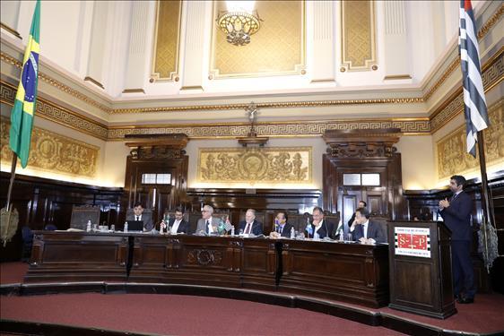 Câmara Nacional de Gestores de Precatórios se reúne no TJSP