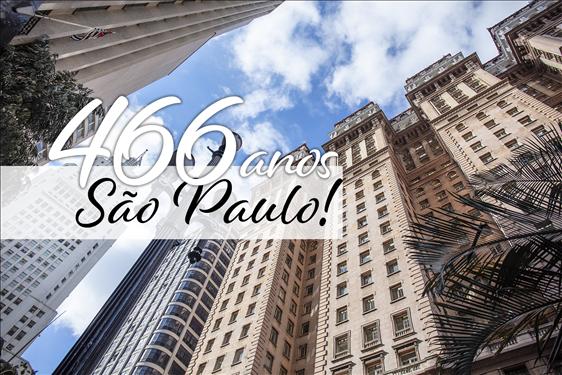 No aniversário da metrópole, TJSP homenageia o poeta Paulo Bomfim