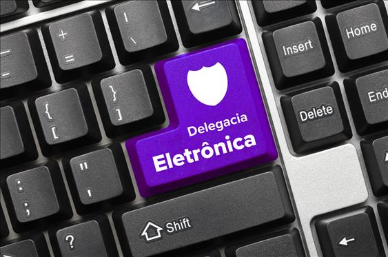 Delegacia Eletrônica disponibiliza serviço para vítimas de violência doméstica