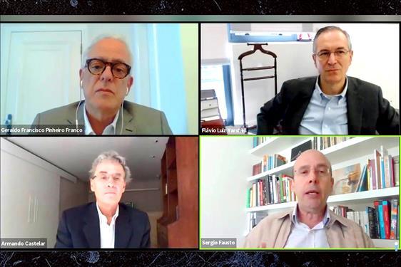 Especialistas discutem impacto que Covid-19 trará ao sistema de justiça