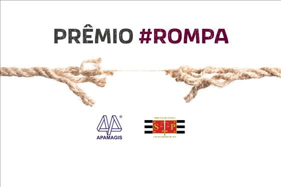 Prêmio #Rompa destacará iniciativas de combate à violência de gênero em SP