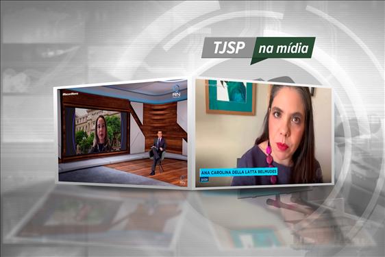 TJSP na Mídia: Telejornais mostram ações da Corte paulista no combate à violência infantil