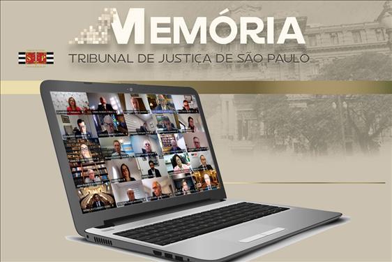 Tribunal de Justiça de São Paulo lança Portal da Memória