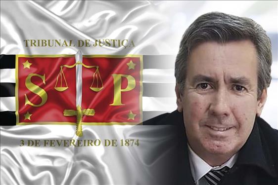 Nota de pesar: falecimento do juiz Luiz Roberto Simões Dias