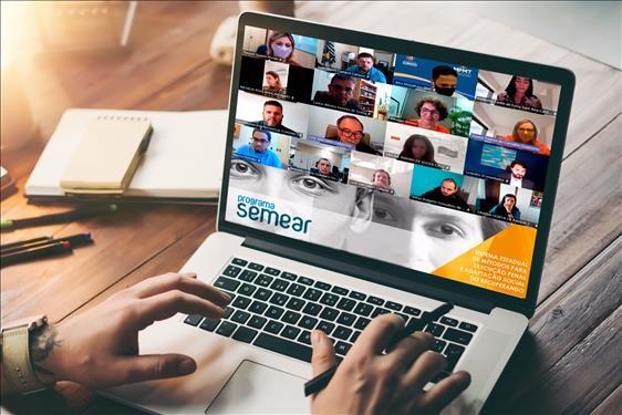 Projeto Semear realiza reunião virtual com membros do Ministério Público do Mato Grosso