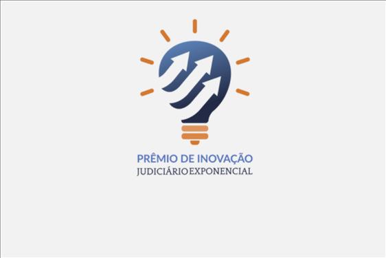 """Tribunal representado na final do """"Prêmio de Inovação: Judiciário Exponencial"""""""