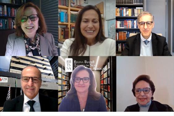 Direito Sucessório é discutido no curso 'União estável no cenário brasileiro e internacional'