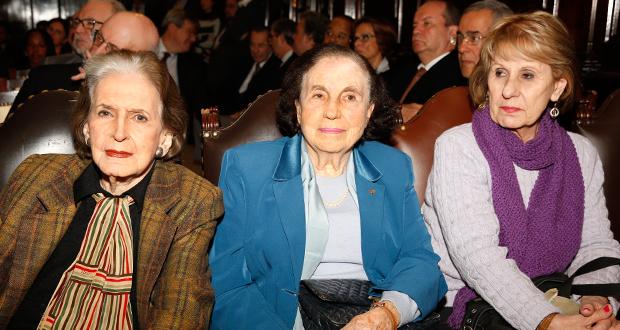 TJSP presta homenagem a Esther de Figueiredo Ferraz