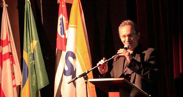 TJSP participa de lançamento do III Mundial de Futebol de Rua